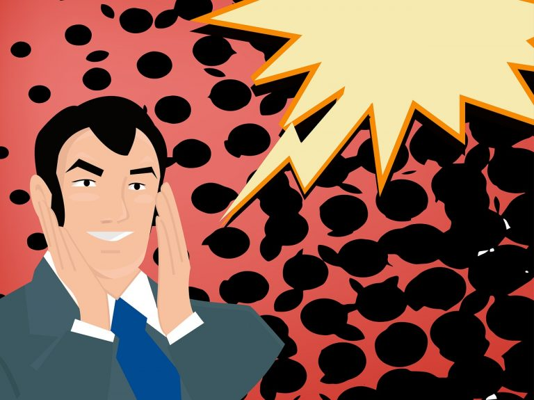 Izbjegavajte loš govor i loše riječi