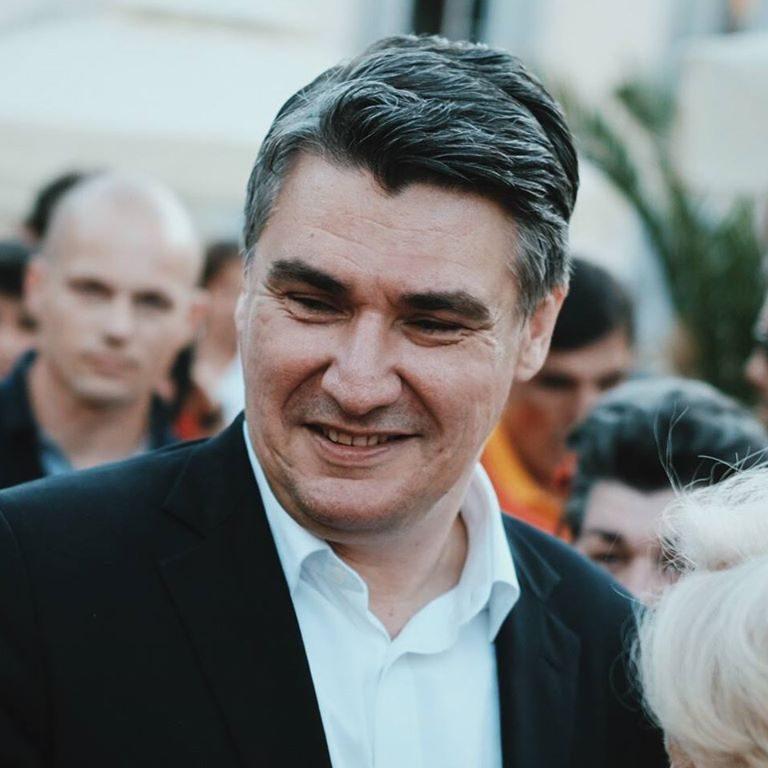 Milanović proziva Plenkovića za privatno ponašanje i tuđe interese u Bruxellesu te štetu hrvatskim interesima u EU / Odgovor HDZ-a