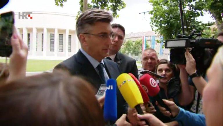Svi smo mi Kuščević. Imaju li HDZ-ovci nasljednika?
