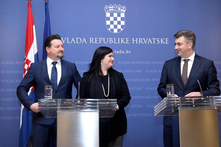 Kome bi najviše koristila ostavka Lovre Kuščevića?