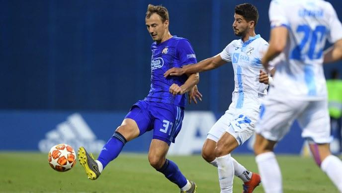 Dinamo s 1:0 svladao Rijeku i osvojio Superkup