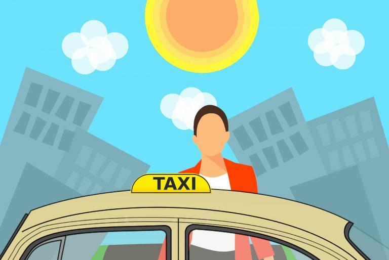 Dubrovnik i Split zatrpani taksijima