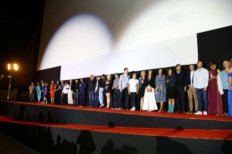 Otvoren 25. Sarajevo Film Festival