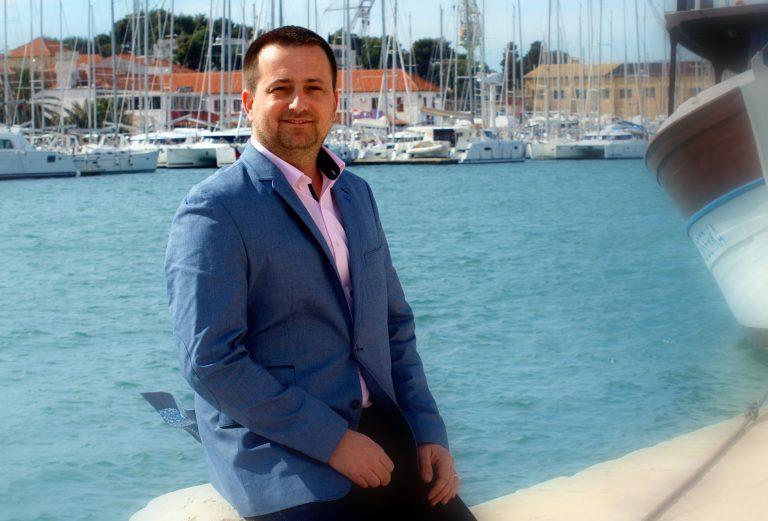 Trogir je grad koji pokreće pozitivne trendove