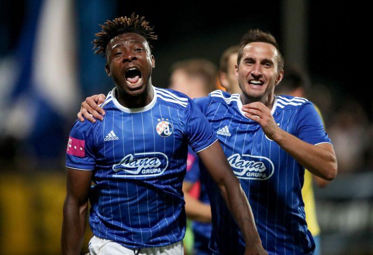 Dinamo preokretom slavio kod Intera