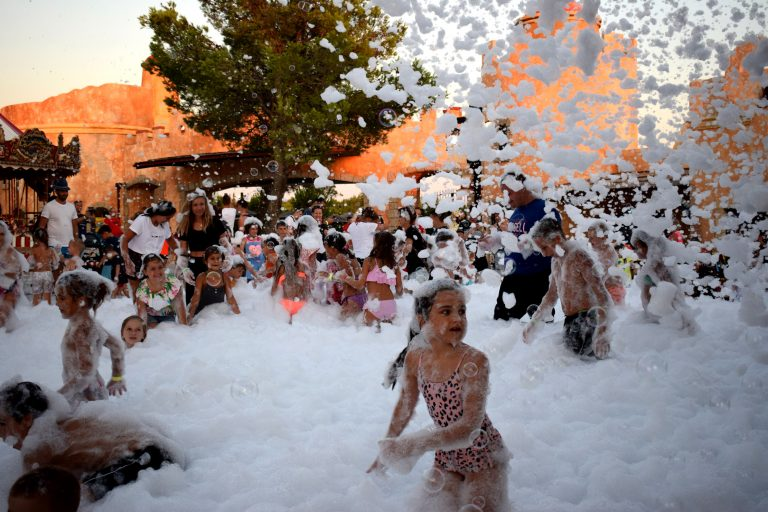 Fun Park Biograd proslavio drugi rođendan uz obilje zabave i brojne posjetitelje / foto!