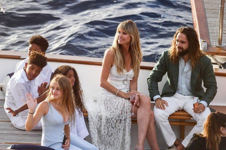 Heidi Klum i Tom Kaulitz po drugi će put izreći sudbonosno 'da'
