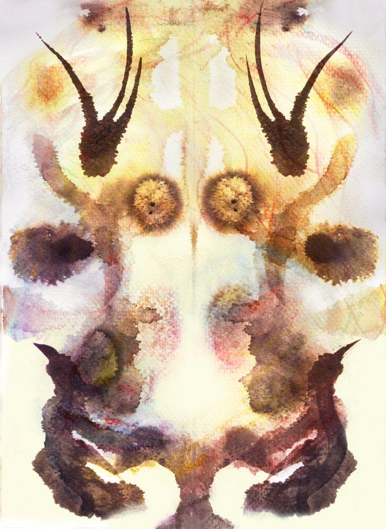 Izložba ilustracija i video rad Luise Ritoša – Snovi