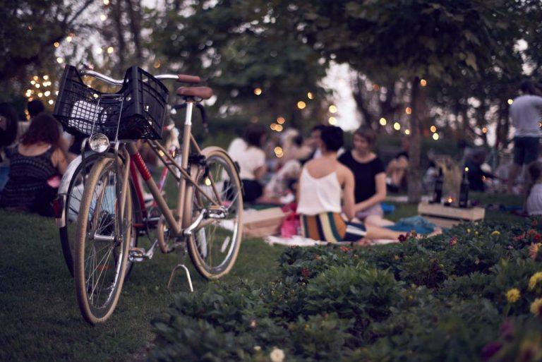 Ljetni piknik na Gornjem gradu – mjesto sretnih ljudi i lokalnih poslastica