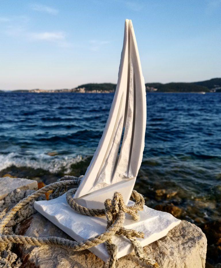 Skulpture Mate CROate osvajaju i Pelješac