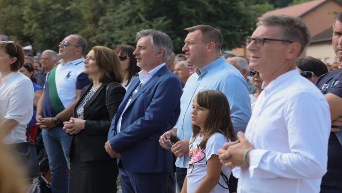"""Plenković, Škoro i Milanović o pozdravu """"Za dom spremni"""""""