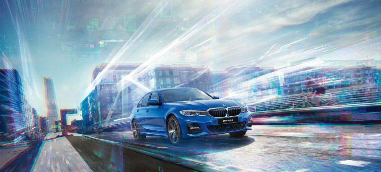 Novi BMW modeli