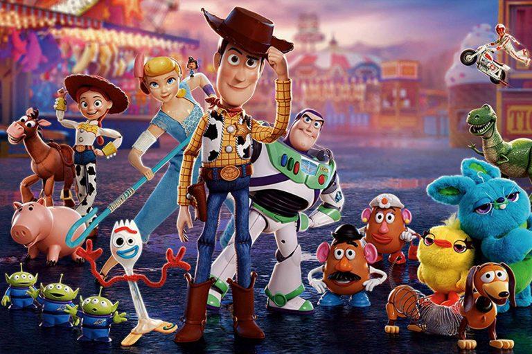 Priča o igračkama 4 – Odličan Pixarov obiteljski film