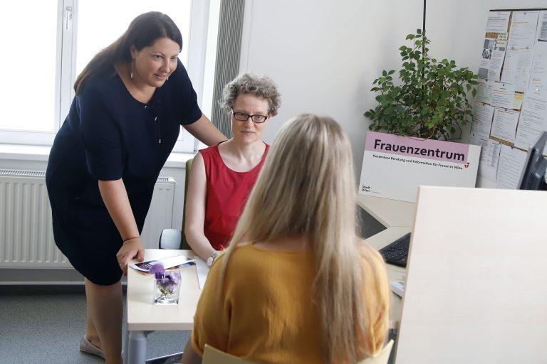 Beč dobio novi savjetodavni centar samo za žene