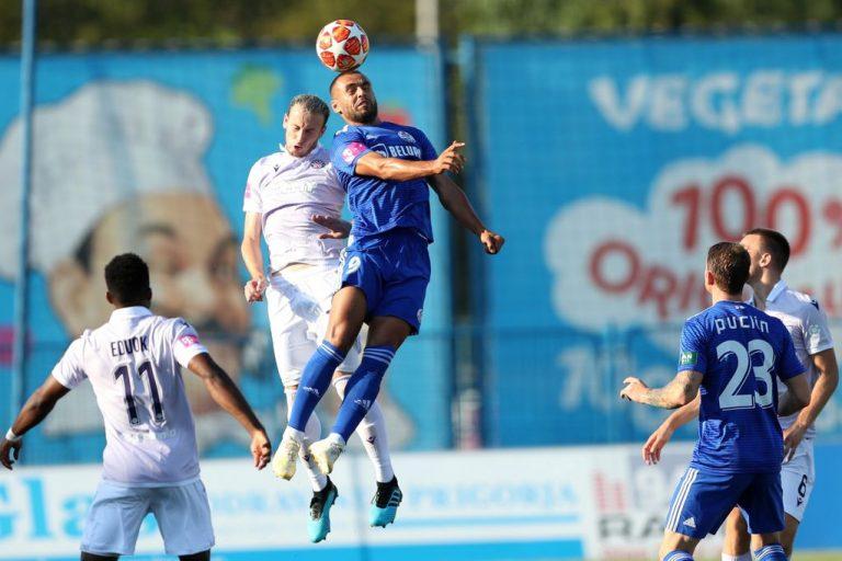 Slaven Belupo pobijedio Hajduk s 2-1