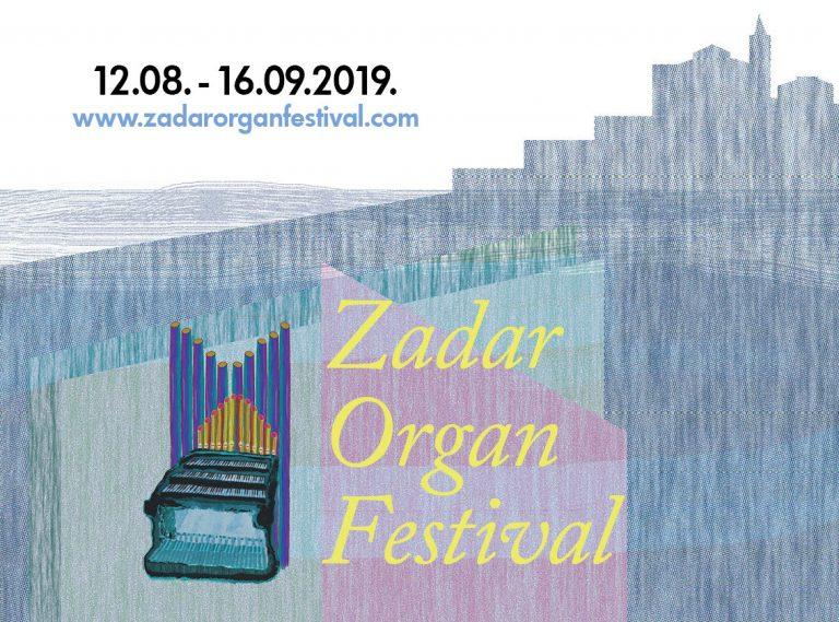 Zadar Organ Festival – Katarina Livljanić i Ljerka Očić