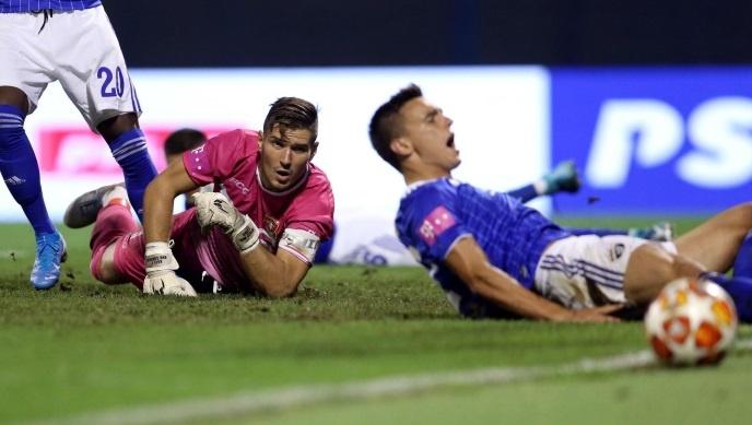 Dinamo 3:1 protiv Gorice