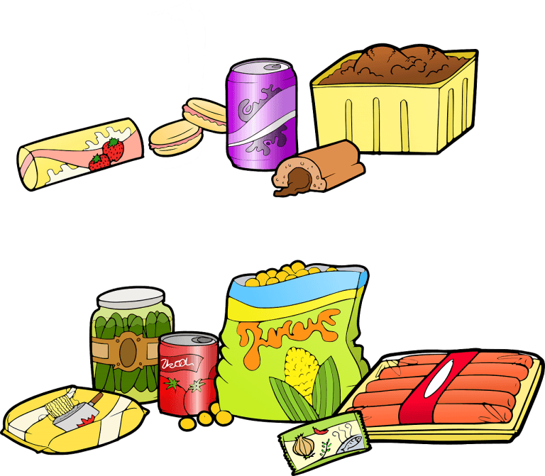 Industrijski prerađena gotova hrana potiče apetit
