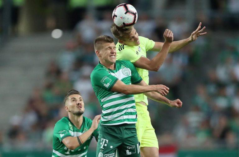 Dinamo s 4:0 slavio u Budimpešti i osigurao europsku jesen