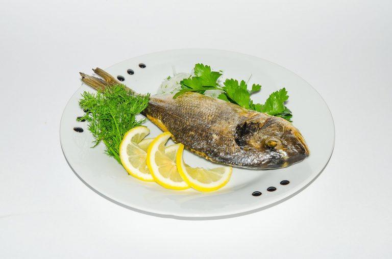 Konzumiranje ribe triput tjedno smanjuje rizik od razvoja raka crijeva