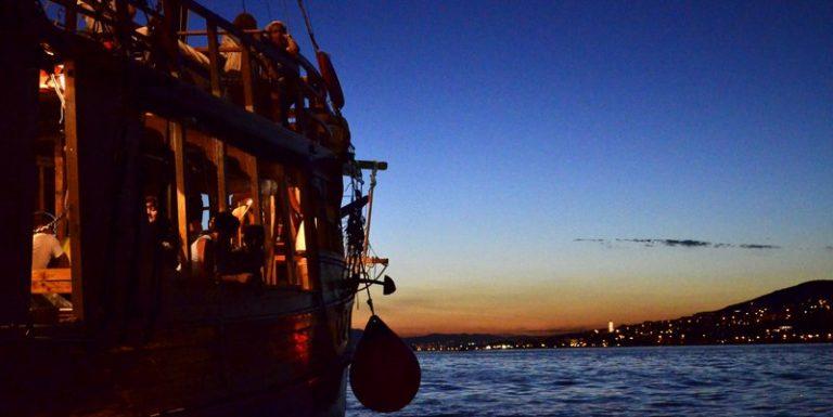 125 godina turizma u Selcu – karavanska vožnja brodicama