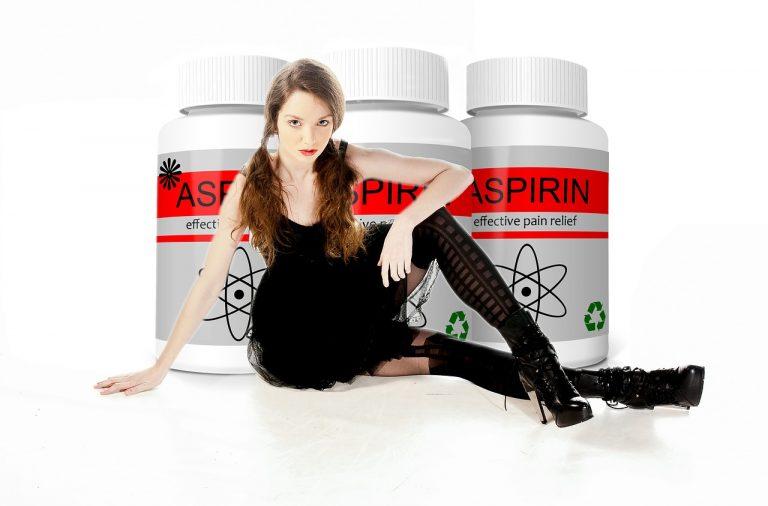 Svakodnevno uzimanje aspirina opasno za one koji ne boluju od srčanih bolesti