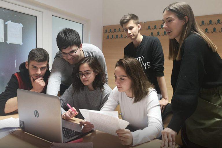 EU Factcheck: studenti provjeravaju istinitost izjava političara