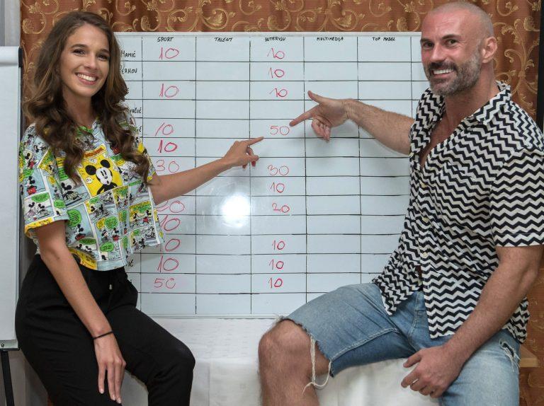 Miss Primorsko-goranske županije plasirala se u superfinale Miss Hrvatske 2019.