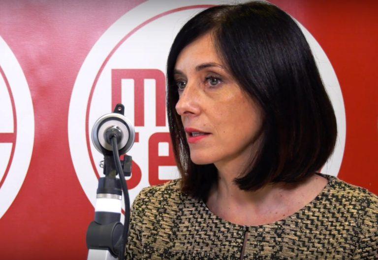 Intervju Blaženke Divjak – od obrazovne reforme do povećanja plaća prosvjetarima