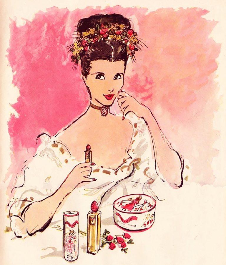 Besplatno savjetovanje o šminkanju u DM-u