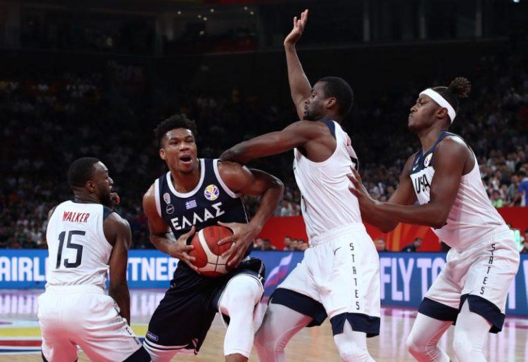 SP košarkaši: Francuska i SAD u četvrtfinalu