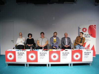 Predstavljen program Doba moći Rijeke 2020