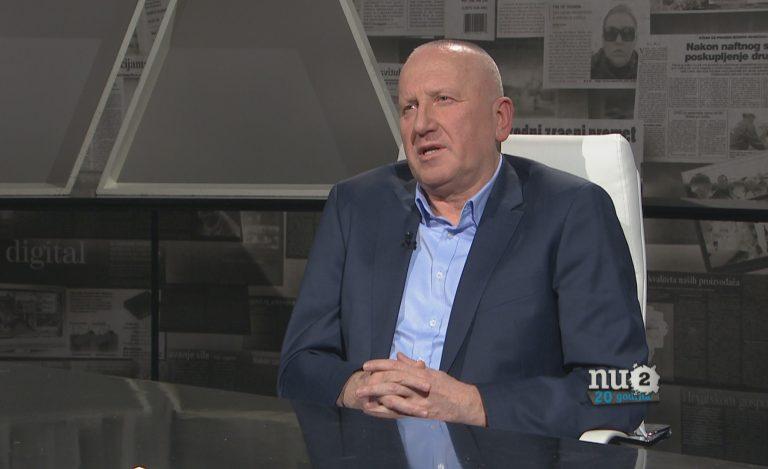 NU 2 – bivši ravnatelj dječje bolnice Srebrnjak doc. Boro Nogalo smetao je drpežima: Cijela priča je teatar apsurda