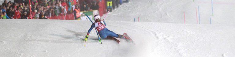 Skijanje i drugi sportovi na snijegu čine sretnima