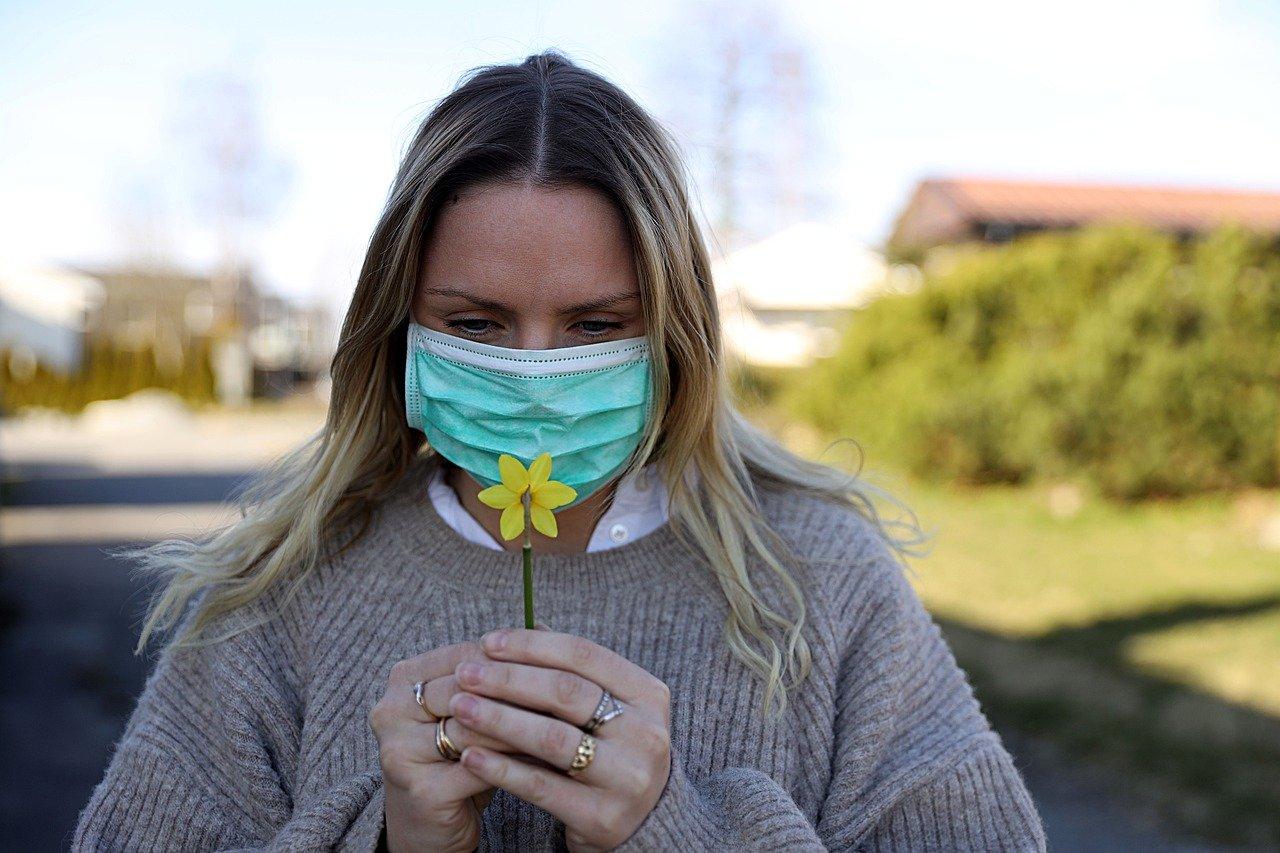 coronavirus, mask, corona