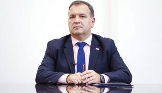 Vili Beroš - Marko Todorov / CROPIX