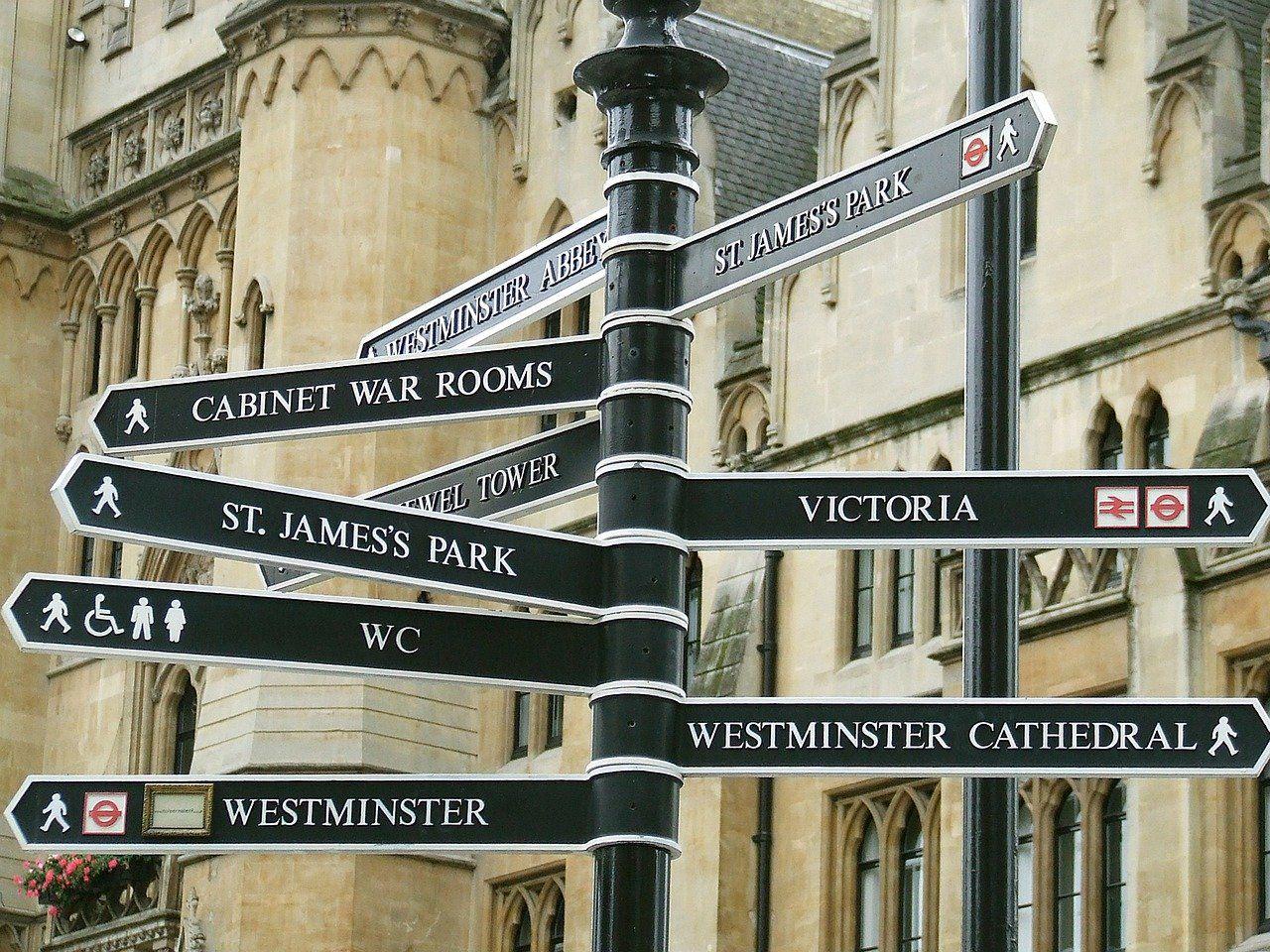 street, way, city