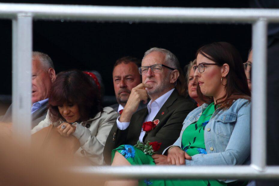 jeremy corbyn, labour, politics