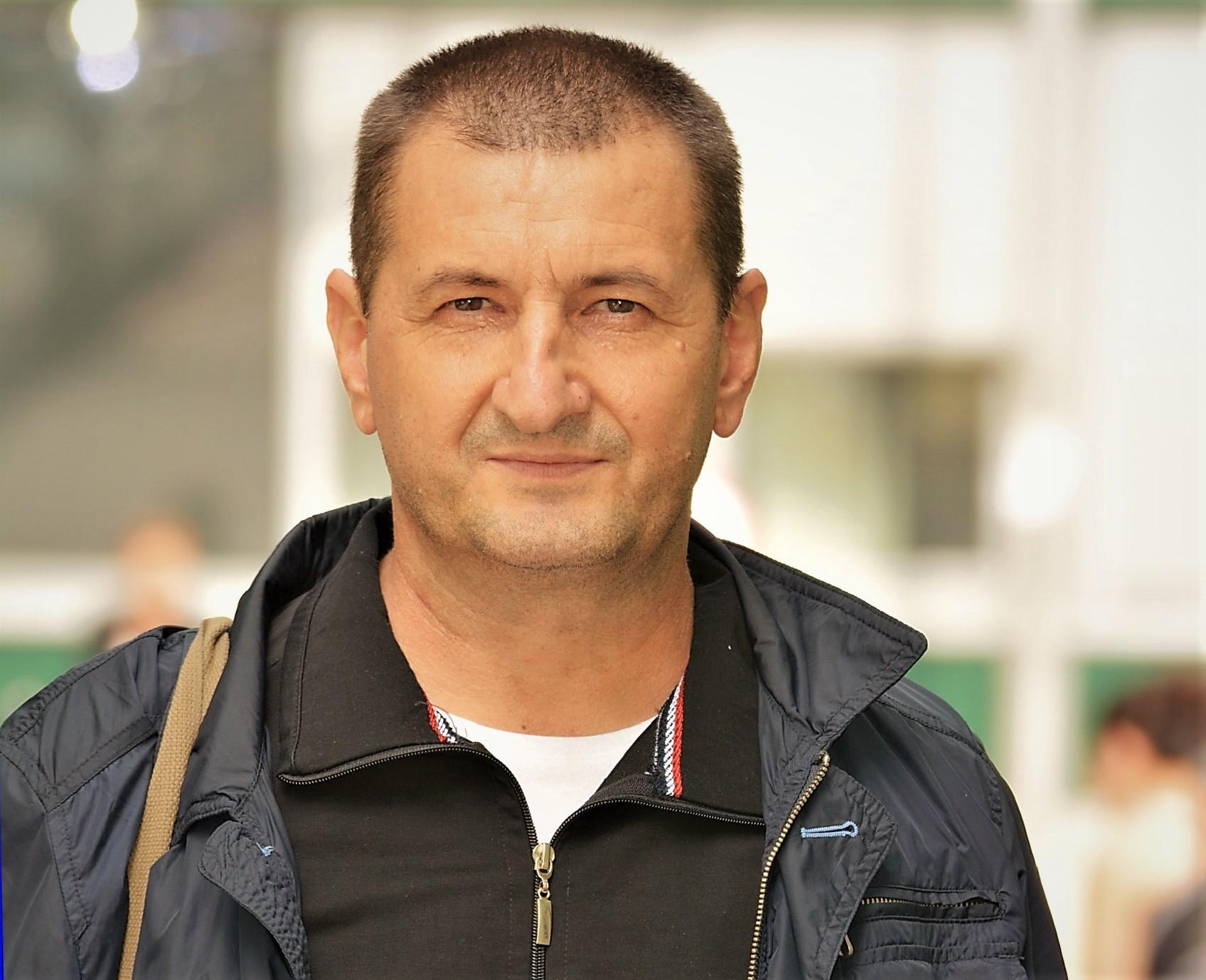 LJUBO KRMEK u pjesničkoj antologiji u redakciji T.M. Bilosnića