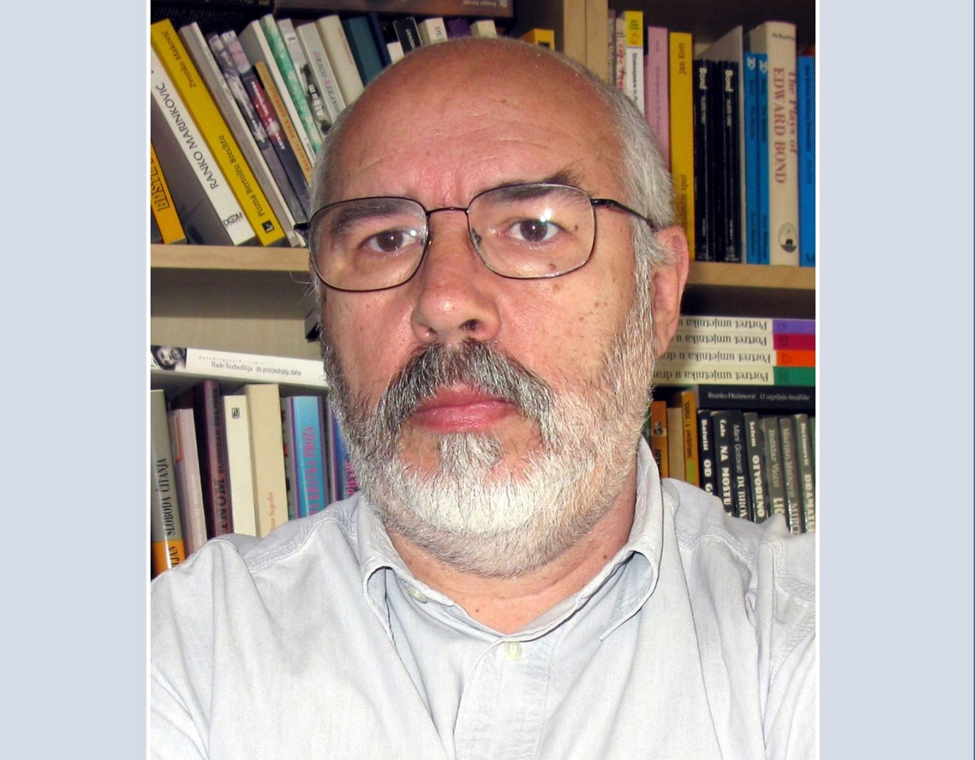 NIKOLA ĐURETIĆ u pjesničkoj antologiji u redakciji T.M. Bilosnića