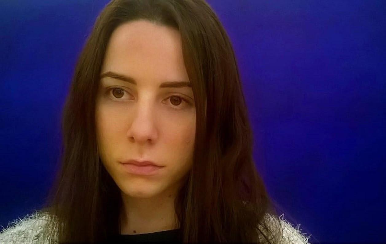 Anđela Zanki izlaže u zagrebačkoj galeriji Karas