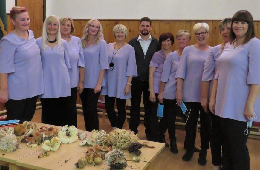 Održan dan susjedstva Fužine – Prvi i drugi razred