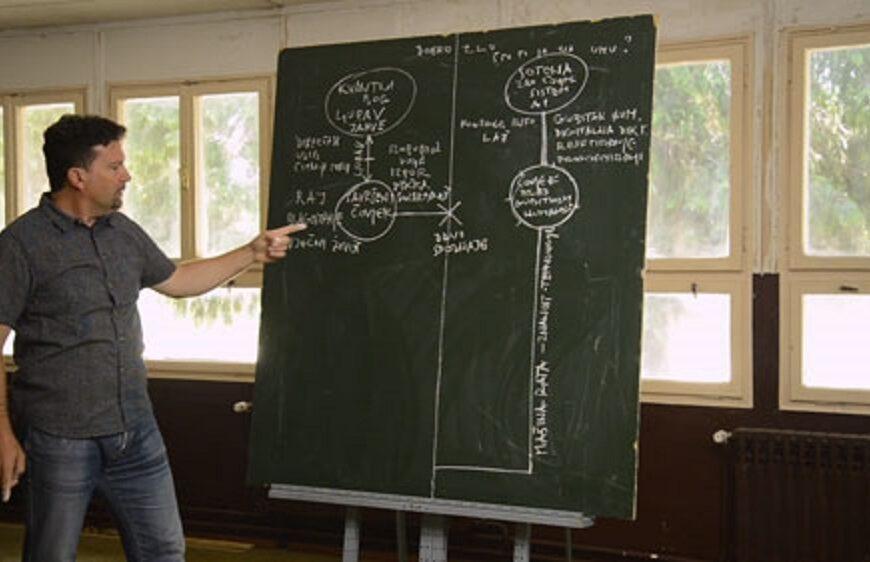 Tomislav Brajnović – Umjetnik kao prorok