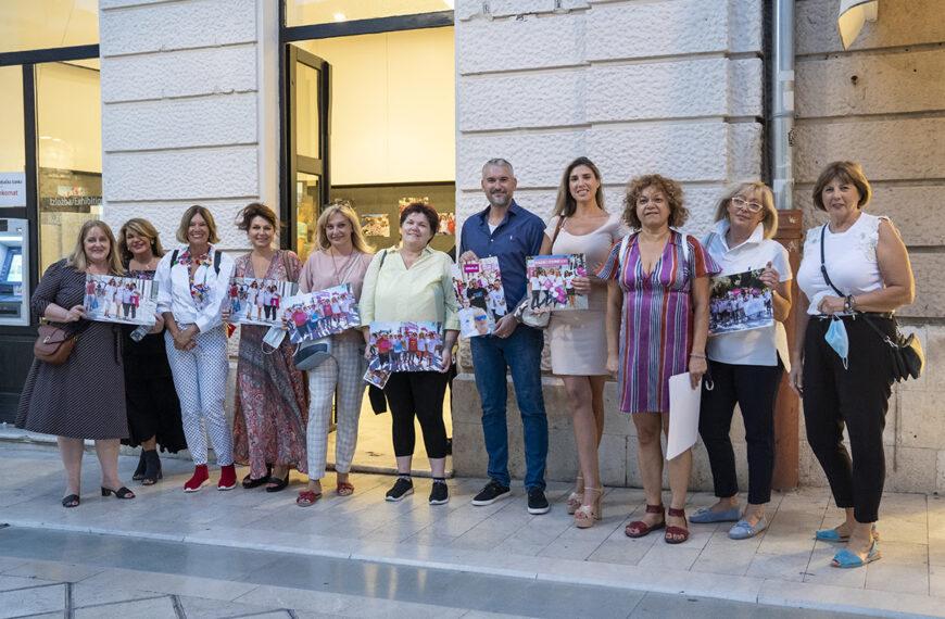 U Fotoklubu Split otvorena izložba Race for the Cure