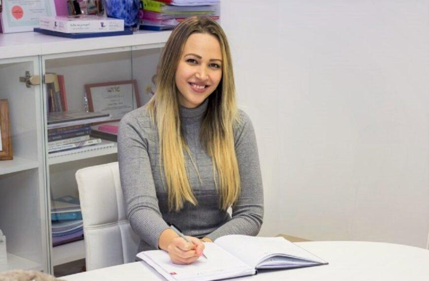 Mali ženski razgovori sa psihologinjom Miom Roje Đapić