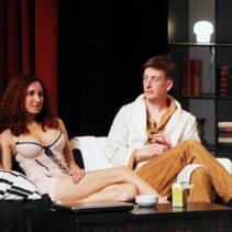 "Premijera predstave ""Par-Nepar"" po prvi put na zagrebačkoj pozornici"