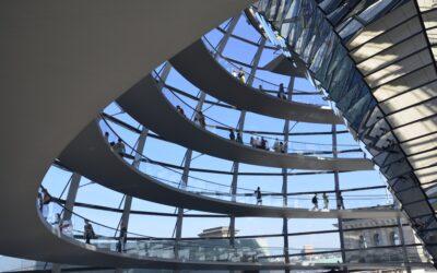 berlin, reichstag, building