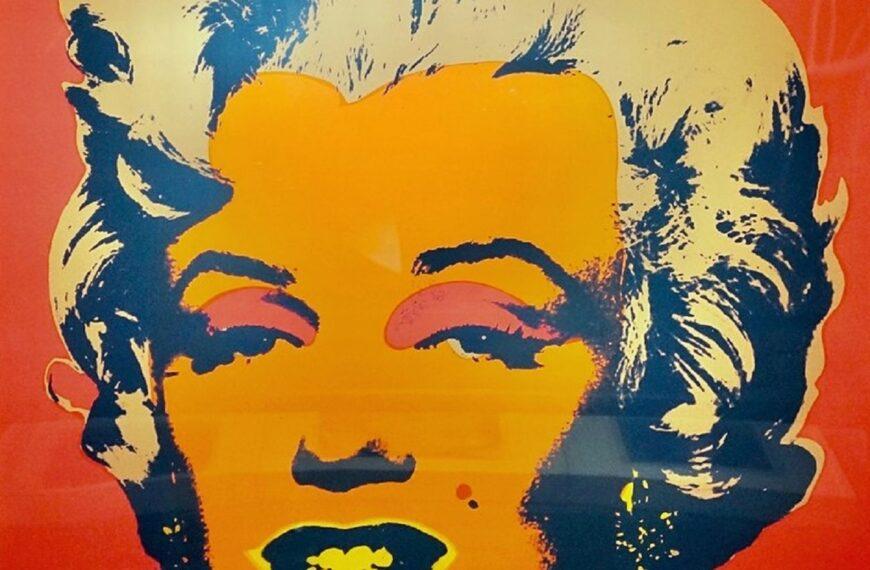 Djela Andyja Warhola na izložbi u Dobrinju na otoku Krku