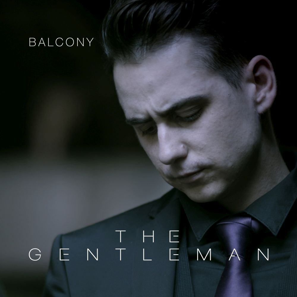 The Gentleman – Balcony, novi singl i videospot
