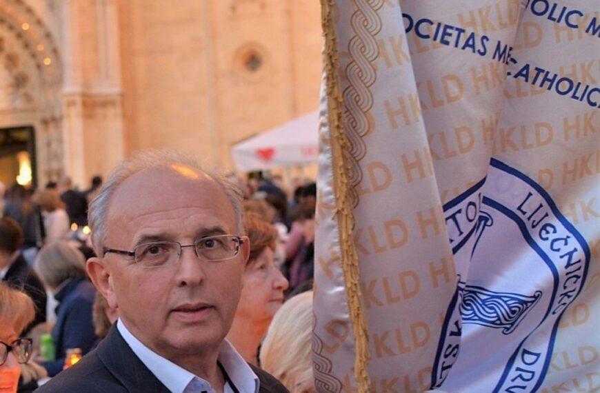 """Primarijus dr. Ivan Barišić – s """"dijalize"""" u marijansko svetište"""